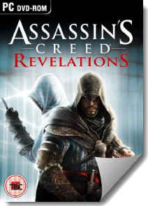 Download Game Assisn's Creed Revelations